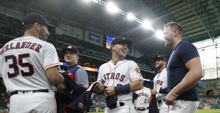 PHOTOS: Celebrities at Houston sports events  