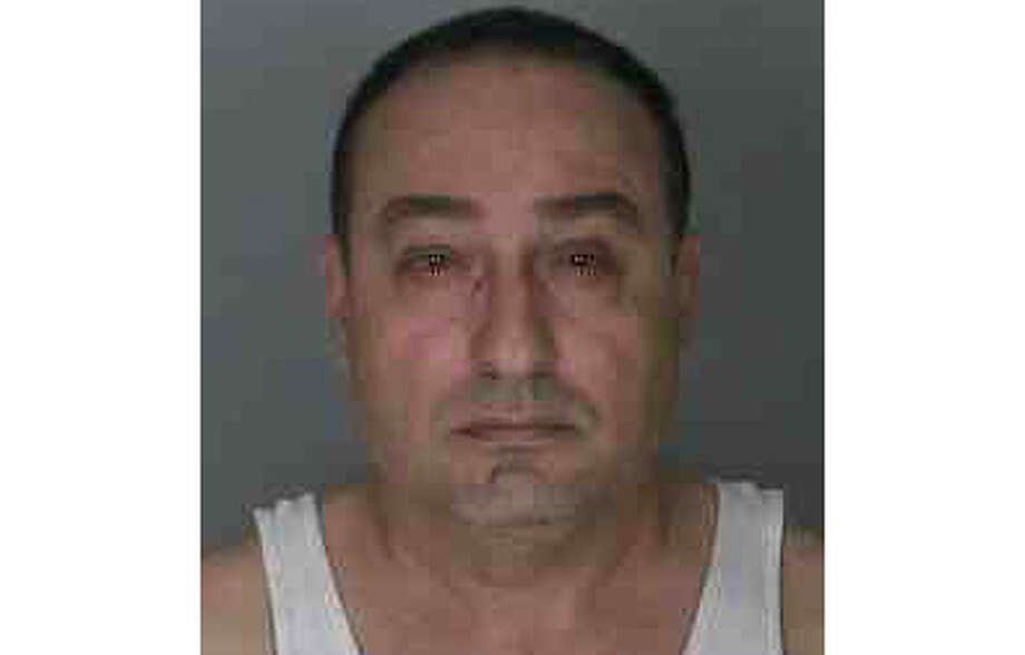 Angel Garcia (Albany County District Attorney's Office) Photo: Albany County District Attorney's Office