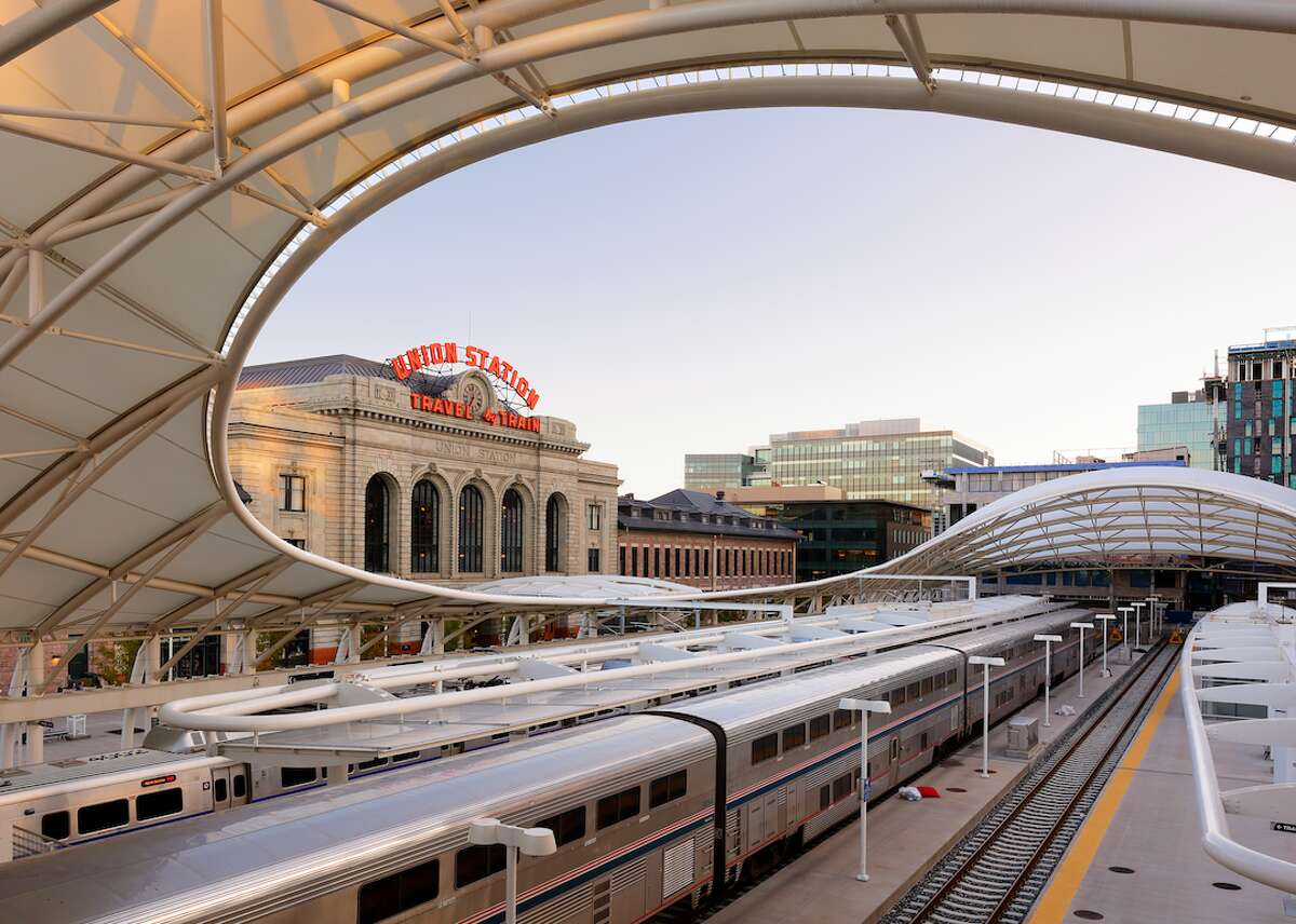 Destination: Denver, CO Cost: $88 Airline: Frontier Departure Date: Thursday, Nov. 14 Type: round trip, nonstop