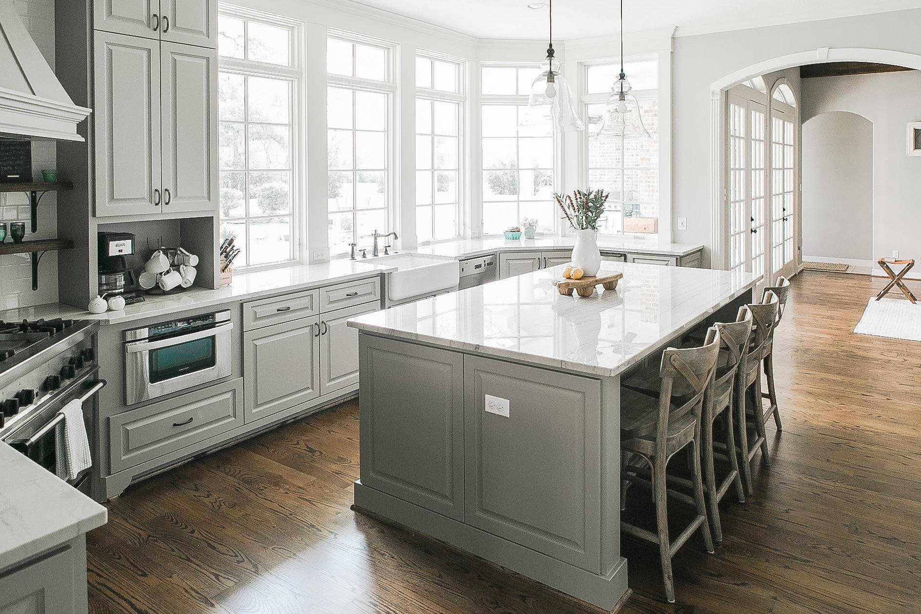 Tomball renovation sparks new interior design career