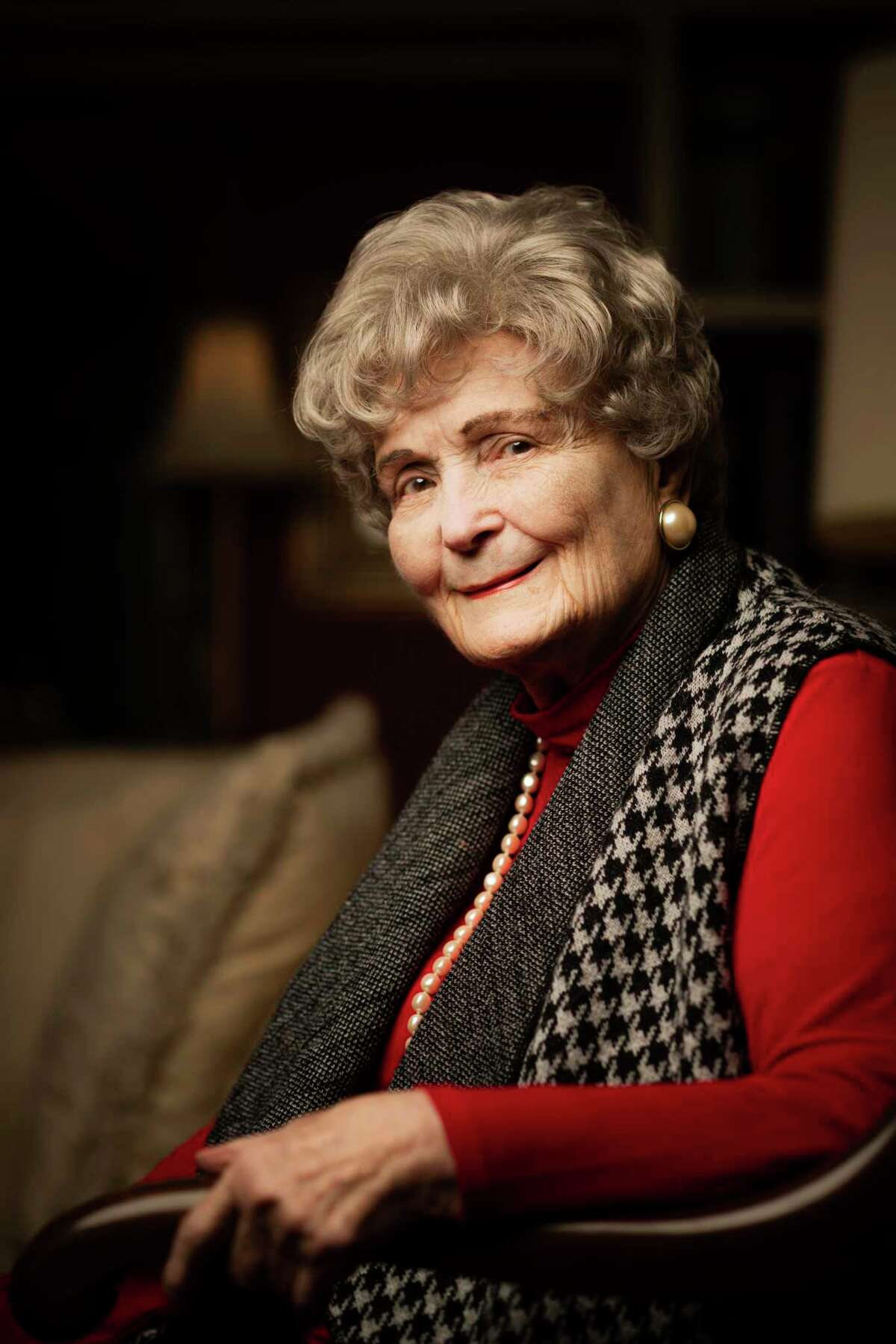 Lila Cockrell, San Antonio's first female mayor and the first of her gender to lead one of America's 10 largest cities. She died on Aug. 29, 2019. She was 97. Read more: Lila Cockrell, first woman mayor of San Antonio, has died