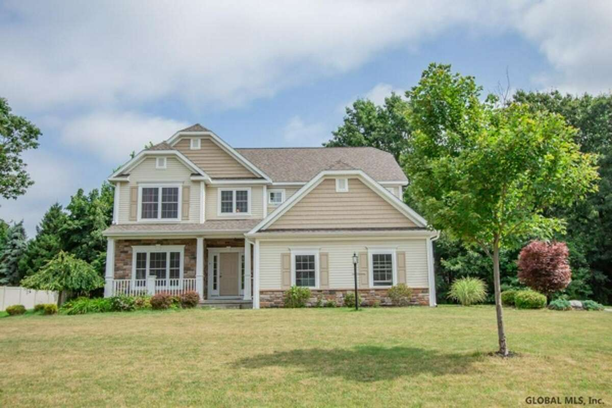 $464,900. 4 Prospect Point Lane, Clifton Park, NY. Open house: Noon to 2 p.m. Sunday, Oct. 20. View the listing.