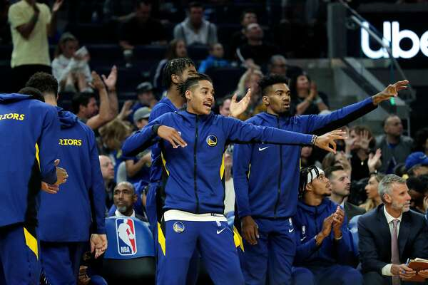The biggest question facing each of the Warriors' 9 newcomers