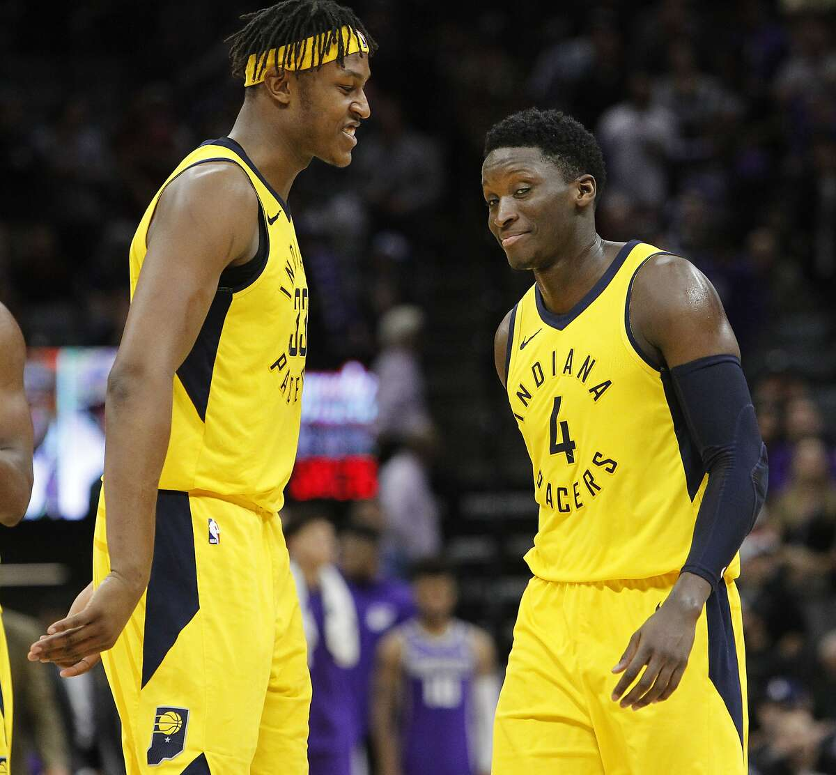 14. (tie) Indiana Pacers Odds to win NBA title: 100 to 1 Odds to win Eastern Conference: 30 to 1 (sixth) Odds to win Central Division: 7 to 1 (second)