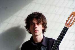 Elden Kelly (Photo provided/www.facebook.com/eldenkellymusic)