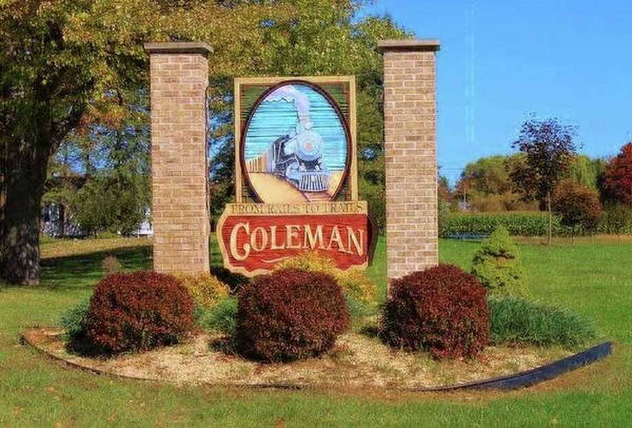 "Saturday, Oct. 19: Coleman Variety Show ""Firecracker Variety Show"" is set for 6:30 to 8:30 p.m. at Coleman High School, 4951 N Lewis Road in Coleman. (Photo provided/Coleman Business Association Facebook)"