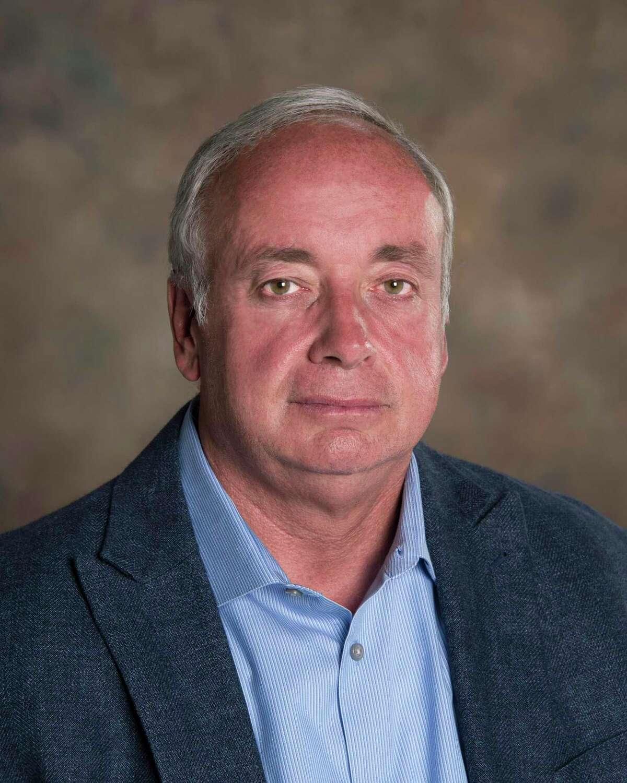 Stratford Town Council Chairman Jim Connor