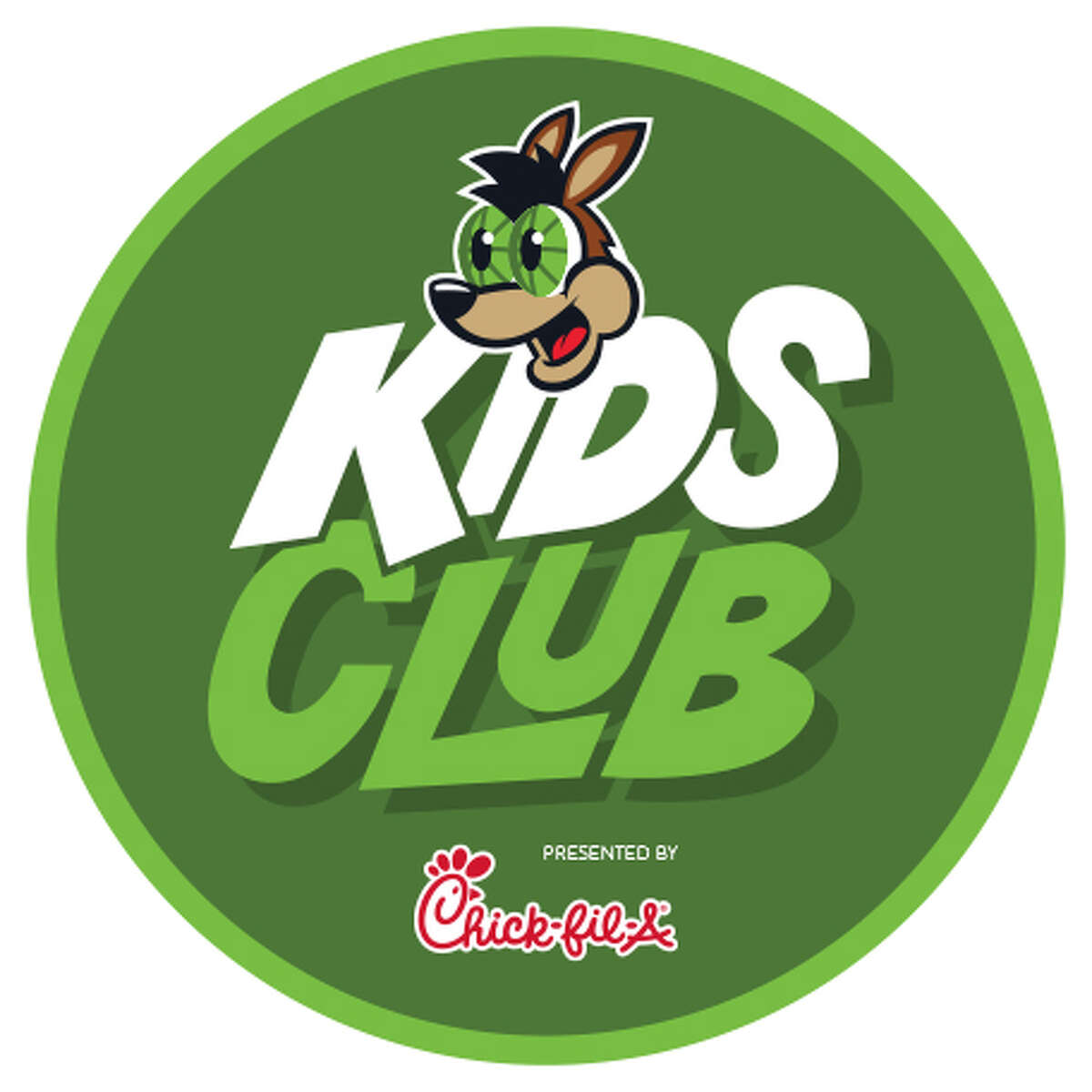 Coyote Kids Club  Spurs Sports and Entertainment announced the launch of the new Coyote Kids Club for the 2019-2020 season in October. The club, presented by Chick-fil-A, gives kid fans access to members-only events, merchandise like t-shirts and backpacks, discounts, coupons and a ticket to a Spurs and Rampage home game. While the Spurs have had similar programs in the past, this is