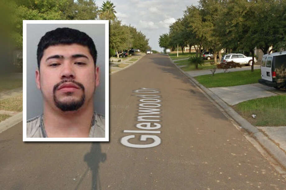 A man was arrested over the weekend for dragging and attempting to strangle a woman, authorities said. Photo: Courtesy