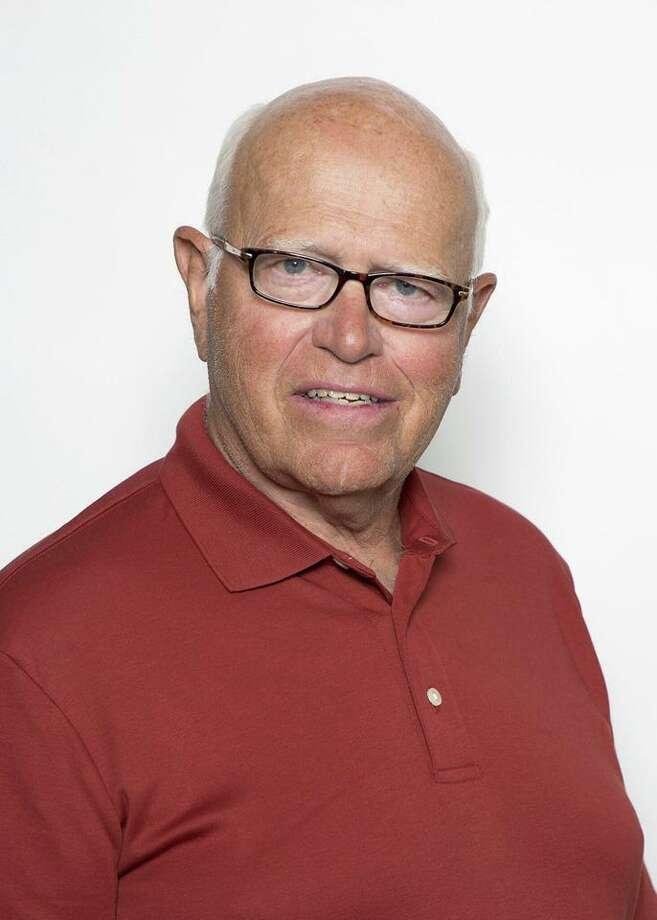 RTM District 9 candidate Rick Grauer. Photo: Fairfield RTC