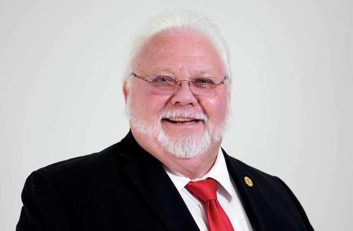 At-Large Councilmember Michael Kubosh
