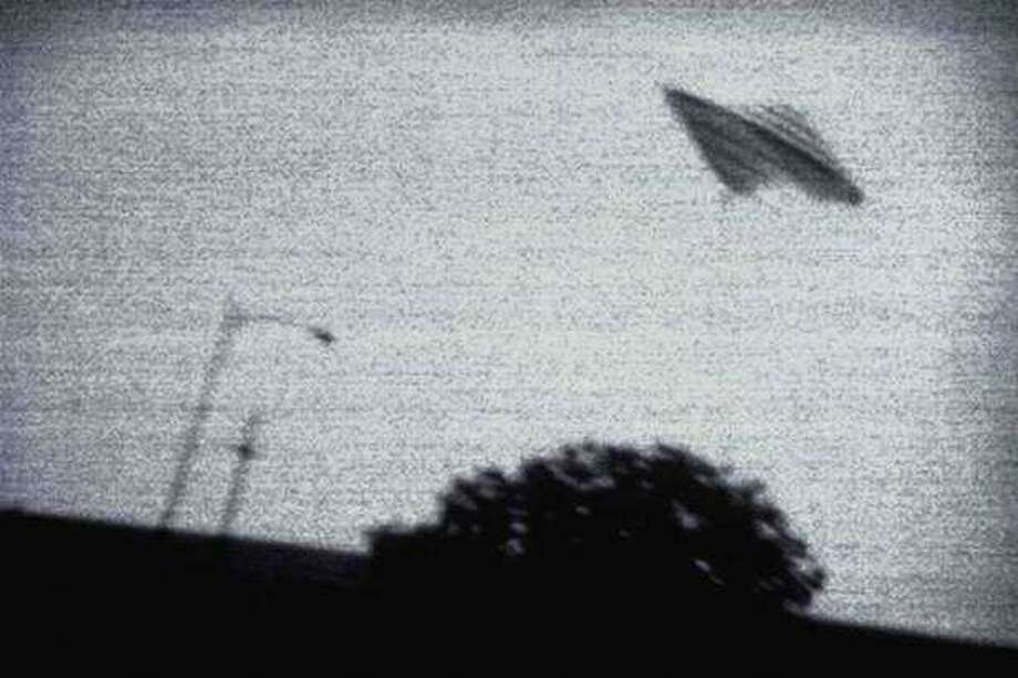 The Danbury Library is hosting the Western Connecticut UFO Conference 2019 from 10 a.m. to 5 p.m. Saturday in the Farioly Program Room. Photo: / Hearst Connecticut Media File Photo