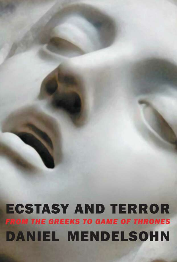 Ecstasy and Terror: From the Greeks to Game of Thrones Photo: New York Review Books, Handout / Handout