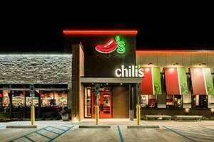 The Chili's Grill and Bar location on I-10 in Beaumont has been closed since Tropical Storm Imelda flooded parts of the city's center along the highway, but could be open soon.