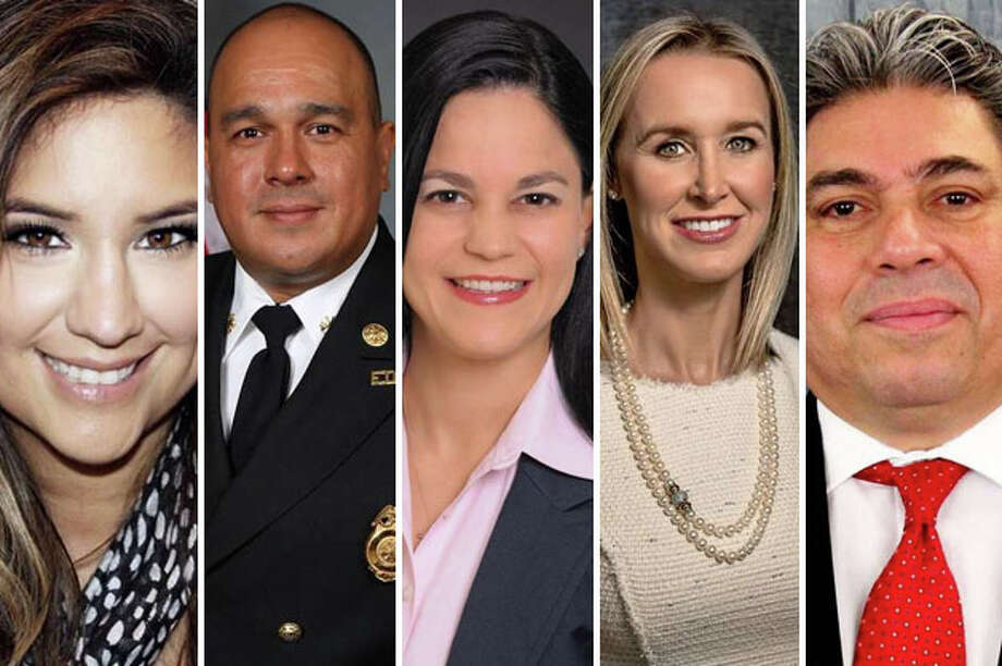 LULAC Council 12 has announced the five 2019 Tejano Achievers Honorees. Photo: Courtesy