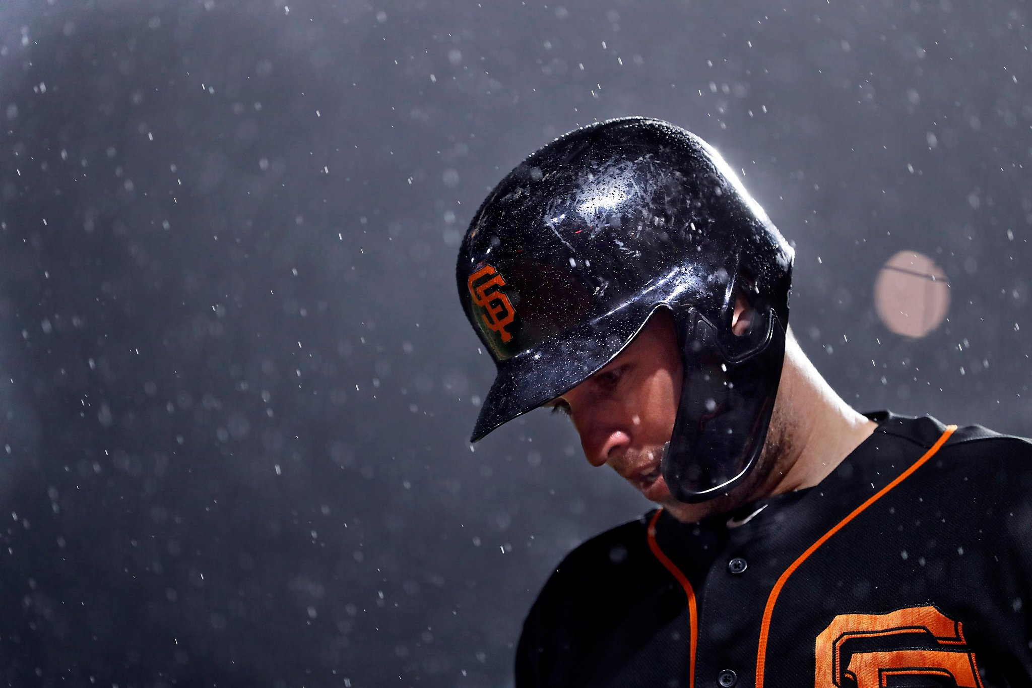 Where does Buster Posey, Giants' lone untouchable, fit in SF's new reality?