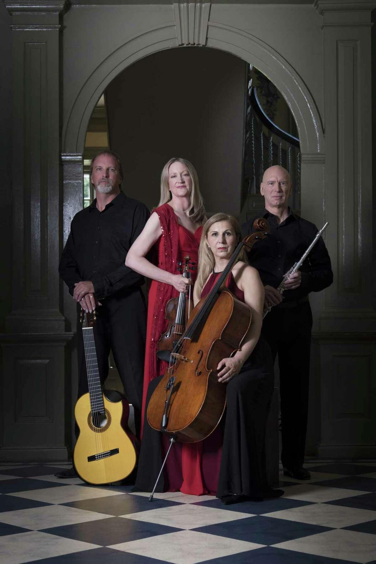 Musicians of Ma'alwyck (Katria Foster)