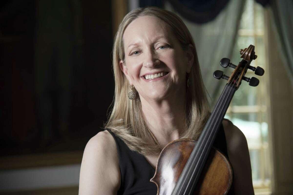Ann-Marie Barker Schwartz (Katria Foster)