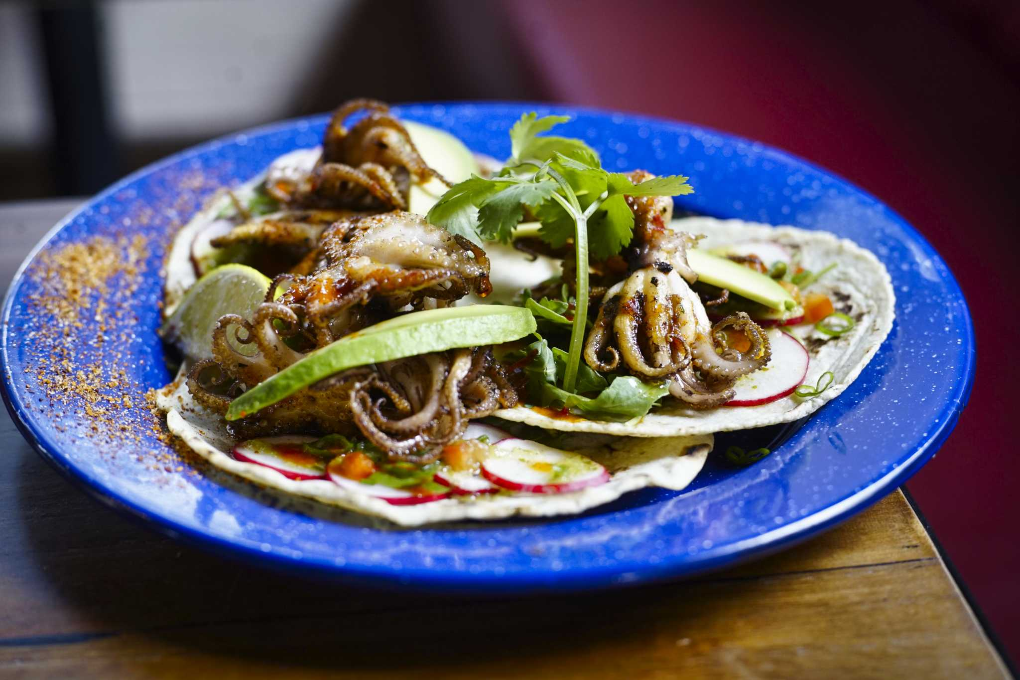 Restaurant Review Tatu Tacos Tequila In Saratoga Springs
