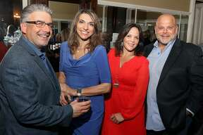 Were you Seen at The Twenty-Fourth Annual Touched by an Angel to benefit the programs and services of The Community Hospice of Saratoga and Washington Counties at theCanfield Casinoin Saratoga Springs on Thursday, Oct. 17, 2019?