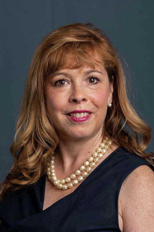 Katie Miller-Creagh Photo: Mara Lavitt / Mara Lavitt / Mara Lavitt