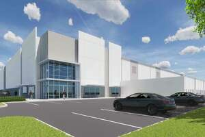 Dallas-based Hunt Southwest Real Estate Development plans to develop 59 Logistics Center, a 509,600-square-foot building at 17440 U.S. 59 in Humble.