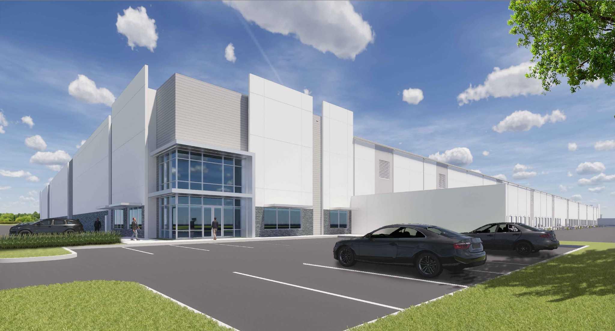 Lamar Hunt family enters Houston industrial real estate arena