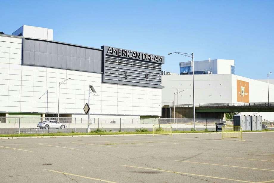american dream mall - photo #9