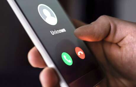 The explosion of so-called robocalls has prompted growing anger among consumers and a rare moment of bipartisan action in Congress. The Senate passed legislation to rein in spam calls by a vote of 97 to 1 in May 2019. The House passed its own version of robocall legislation nearly unanimously in late July — just three of Congress' 435 members voted against it. (Dreamstime/TNS)
