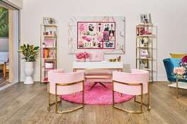 Through Airbnb, the life-size so-called Barbie Dreamhouse in Malibu, Cali., will be available to book on October 23 at 11 a.m. by one guest and up to three friends for a two-night stay (Sunday, Oct. 27 to Tuesday, Oct. 29). The cost is $60 a night.