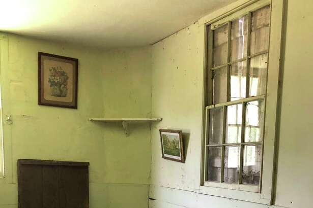 Take a trip back in time when the Clinton Historical Society presents a rare opportunity to tour the interior of a one-room Little Red Schoolhouse, built in the early 1800s, which remains in its original condition today. The one-room schoolhouse served Clinton's children of all ages for many years, and was also a gathering place for residents who celebrated the Fourth of July on the property. The schoolhouse will be open for visitors at noon on Oct. 19, in an event co-sponsored by the Clinton Historical Society and the Henry Carter Hull Library. As there is no parking permitted at the site, visitors will be shuttled on the Clinton Trolley from the library at 10 Killingworth Turnpike to the schoolhouse on Cow Hill Road. Light refreshments and a presentation about the history of the schoolhouse will be available in the library's Community Room as you await your trolley ride. The last trolley will leave the library at 12:30 p.m. This event is free and open to the public. For more information, visit clintoncthistory.org