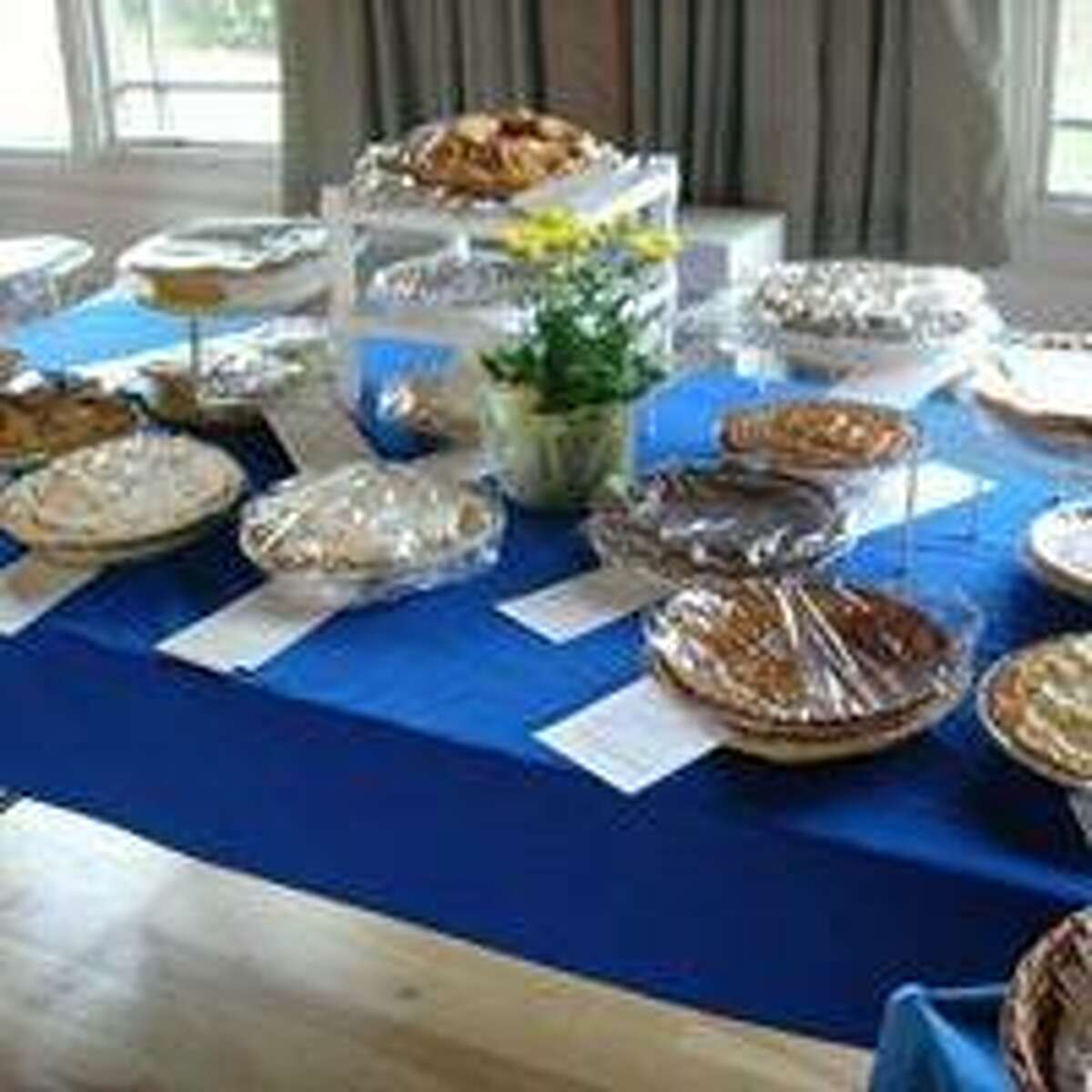 Kent Affordable Housing will hold a weekend of events Oct. 25-27, including a pie and dessert sale.