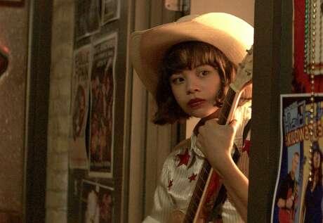 """Yellow Rose"" screens at Asia Society on Friday."