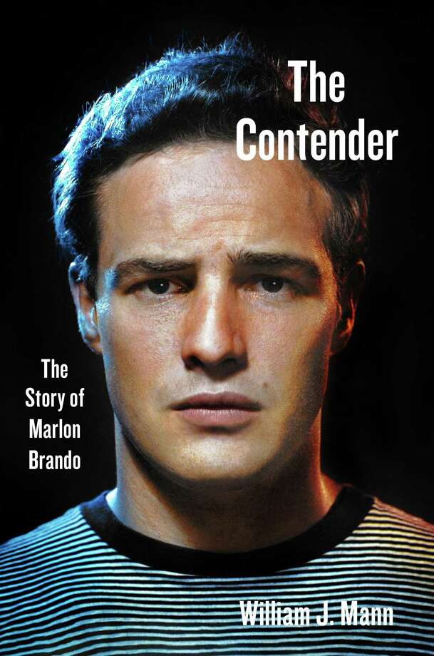 The Contender: The Story of Marlon Brando Photo: Harper, Handout / Handout