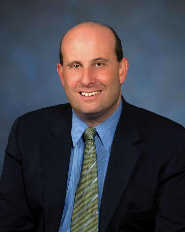Geoff Alswanger, Stamford Board of Finance candidate