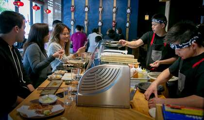 Eat this fish, not that fish: How to have the tuna conversation with your sushi chef