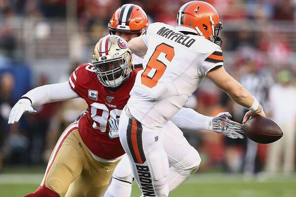 This stat captures 49ers' defensive dominance: 1 of 24
