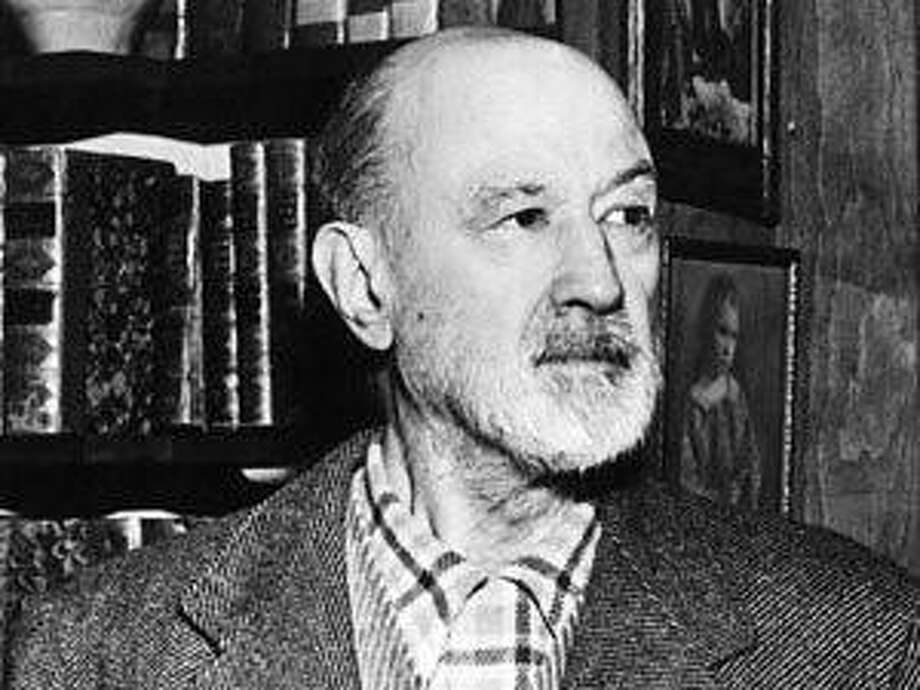 The Danbury Music Centre and the Danbury Museum & Historical Society are celebrating the 145th anniversary of the birth of Danbury's own maverick composer, Charles Ives, on October 20. Photo: Contributed Photo