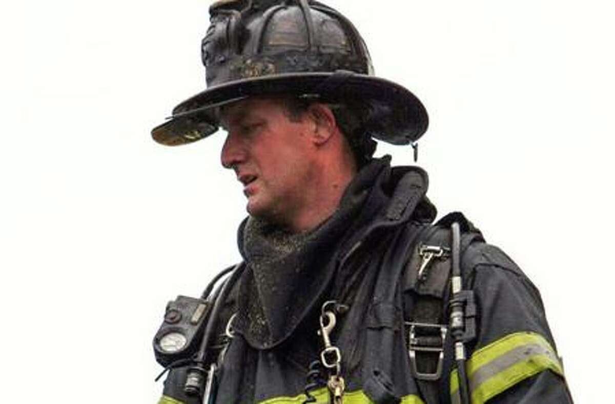 Bridgeport, Conn., Deputy Fire Chief Ronald Rolfe is leaving the department after almost 22 years.