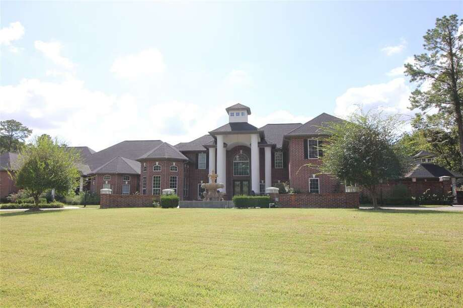 Foreclosure: 1907 Woerner Road