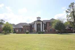 Foreclosure: 1907 Woerner Road List price: $849,000 Square feet:11,365