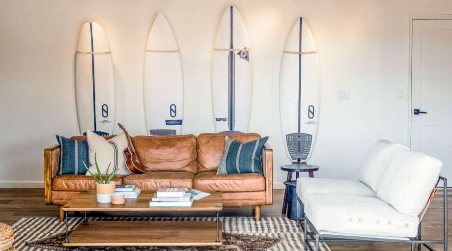 Kelly Slater's surf ranch is all about next-wave design