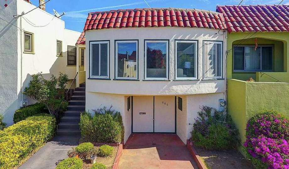 Refreshed family home open Sunday in downtown San Bruno