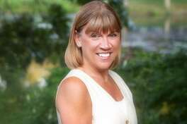 A member of Madison's Board of Education, Katie Stein is up for re-election in 2019. She currently chairs the Board.