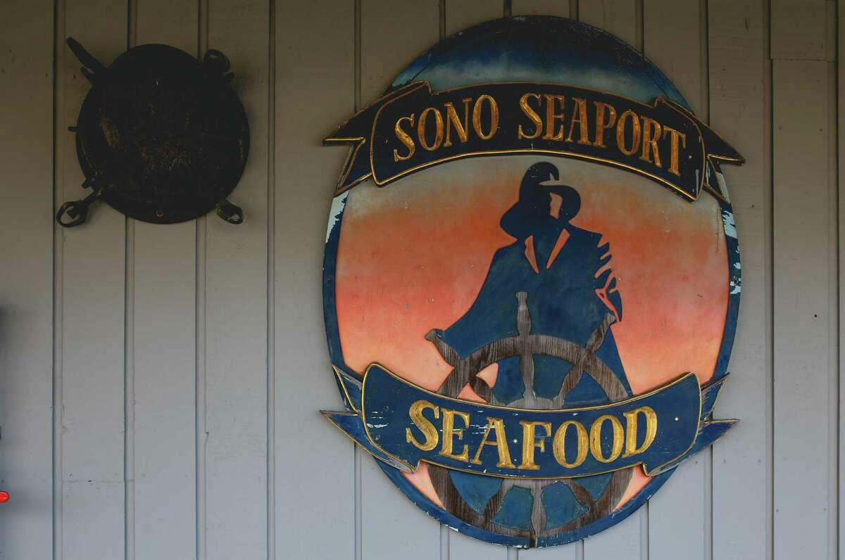 SoNo Seaport in Norwalk, CT