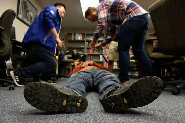 Disaster disparity: California spreads emergency training to diverse communities