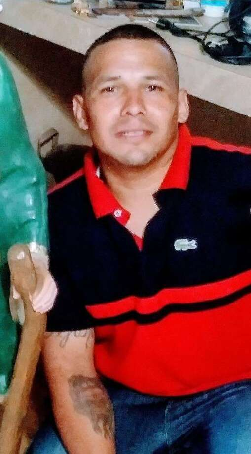 Hector Dominguez, 32, a U.S. citizen, was last seen walking from his residence in South Laredo late at night on Sept. 23, 2018. Photo: Courtesy