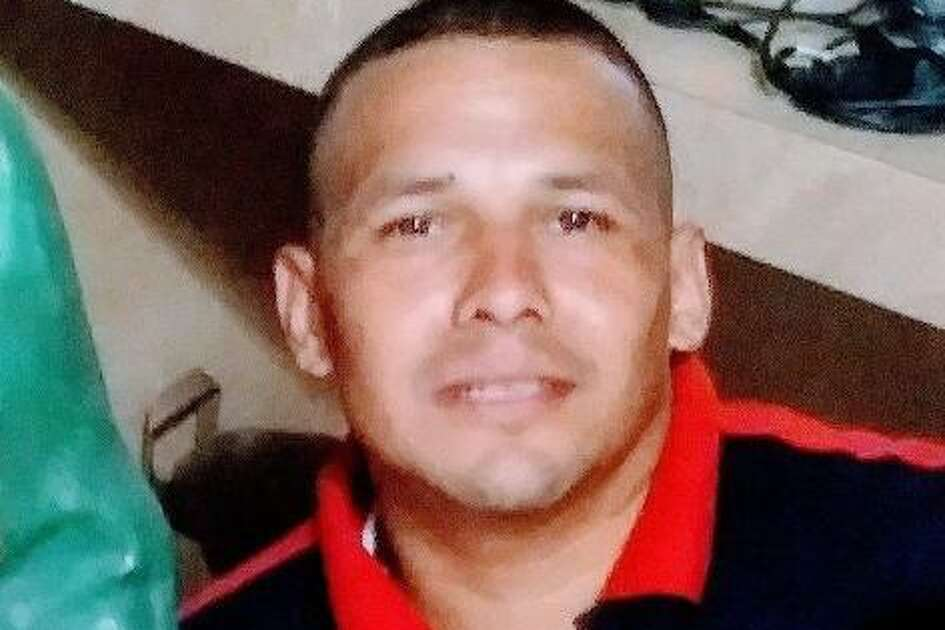 Hector Dominguez, 32, a U.S. citizen, was last seen walking from his residence in South Laredo late at night on Sept. 23, 2018.