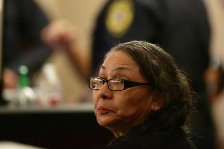 If convicted of hindering apprehension and obstructing an investigation, Gabrielle De Arroyo faces a 10-year sentence