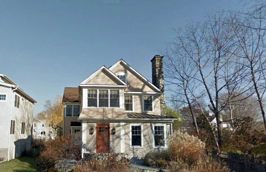 10 Fairfield Avenue. Photo: Google Image